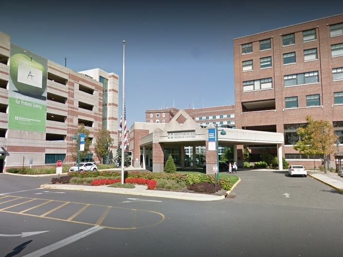 Nurse: Monmouth Medical Staff Gave Benadryl For Easy Night Shifts