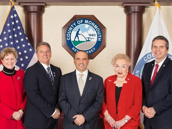 2019 Candidates Forum For Monmouth County Freeholders