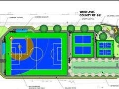 Woodbridge To Build New Playing Field, Cypress Rec Center