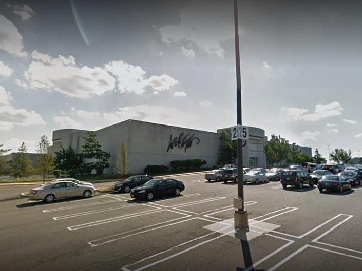 Woodbridge Center Lord & Taylor Will Be Closing: Report