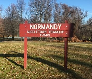Middletown Will Install Turf At Normandy Park, Nut Swamp School