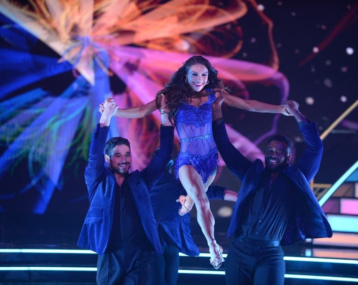 Dancing With The Stars Comes To New Brunswick