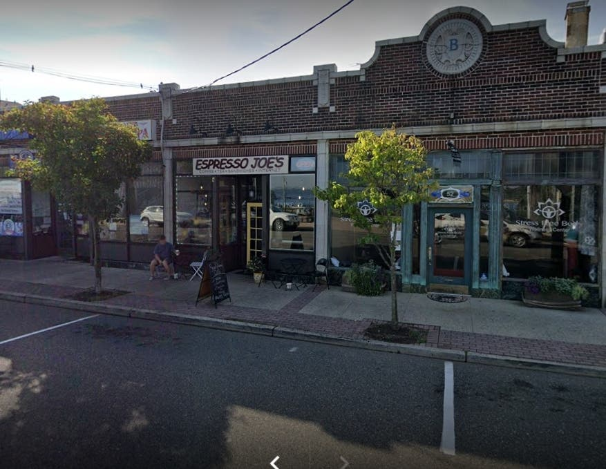 Popular Keyport Coffee Shop Closing Due To Covid Restrictions Middletown Nj Patch