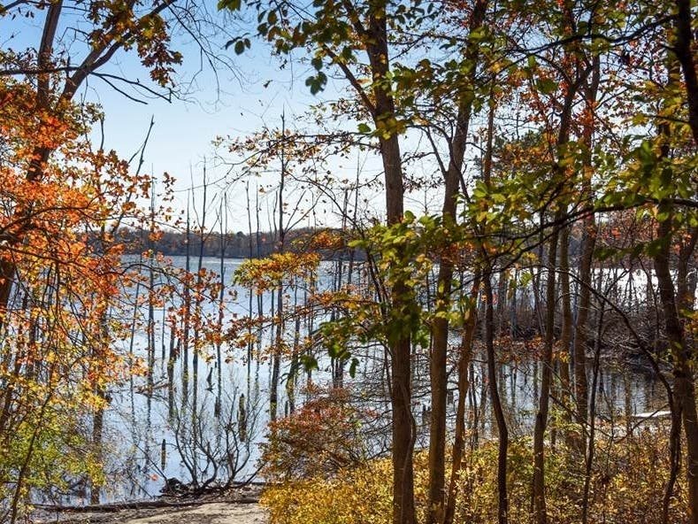 All The October Events In Monmouth County Parks 2020
