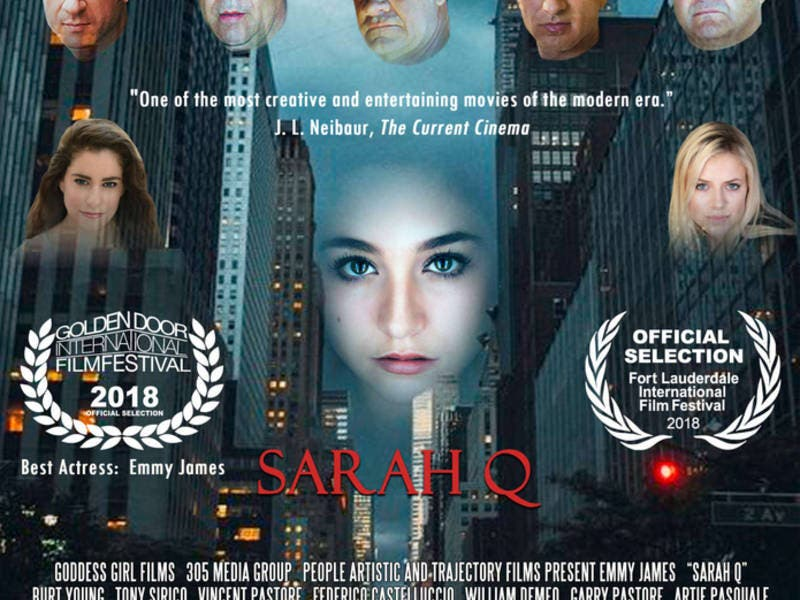 Fort Lauderdale Film Festival to Screen Indie Fave SARAH Q-0