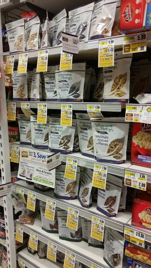 Green Brook Nj >> New Year, New You With ShopRite's Wholesome Pantry ...