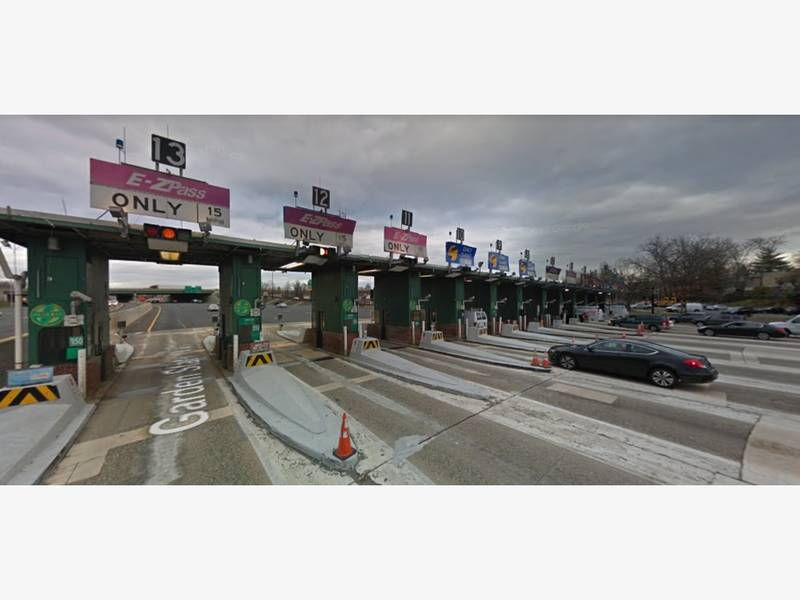 1 dead following multi vehicle crash on garden state - Accident on garden state parkway today ...