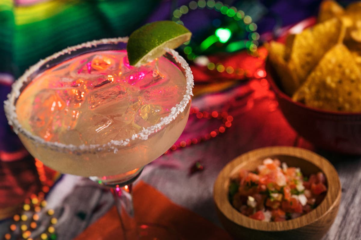 5 Mexican Eateries To Celebrate Cinco De Mayo In