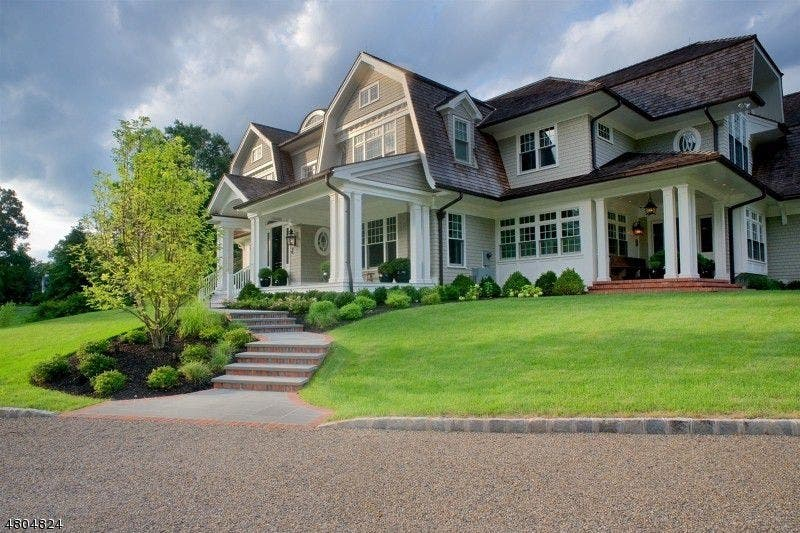 UNION COUNTY, NJ U2014 Looking For The Cream Of The Crop In Houses? Check Out  These Five Most Expensive Homes For Sale Currently In Union County,  According To ...