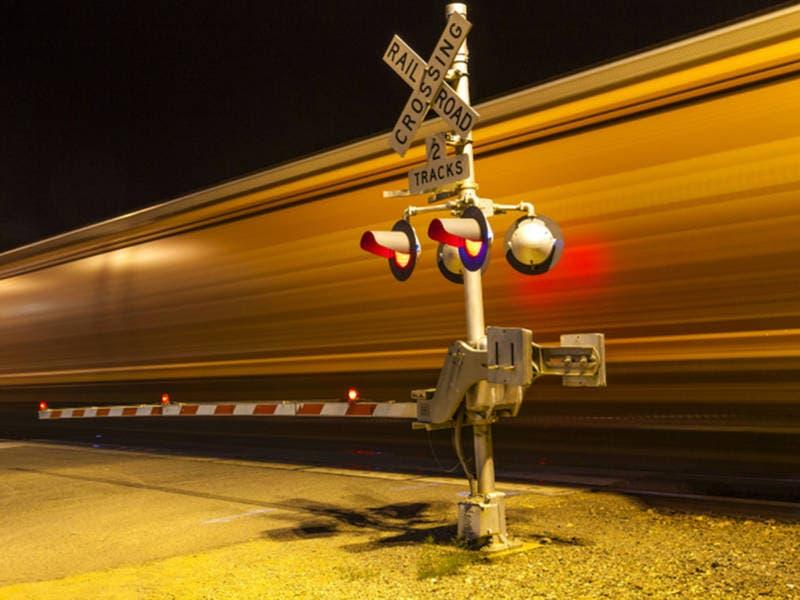 New Providence Woman ID'd As Fatal Victim In Car-Train Crash