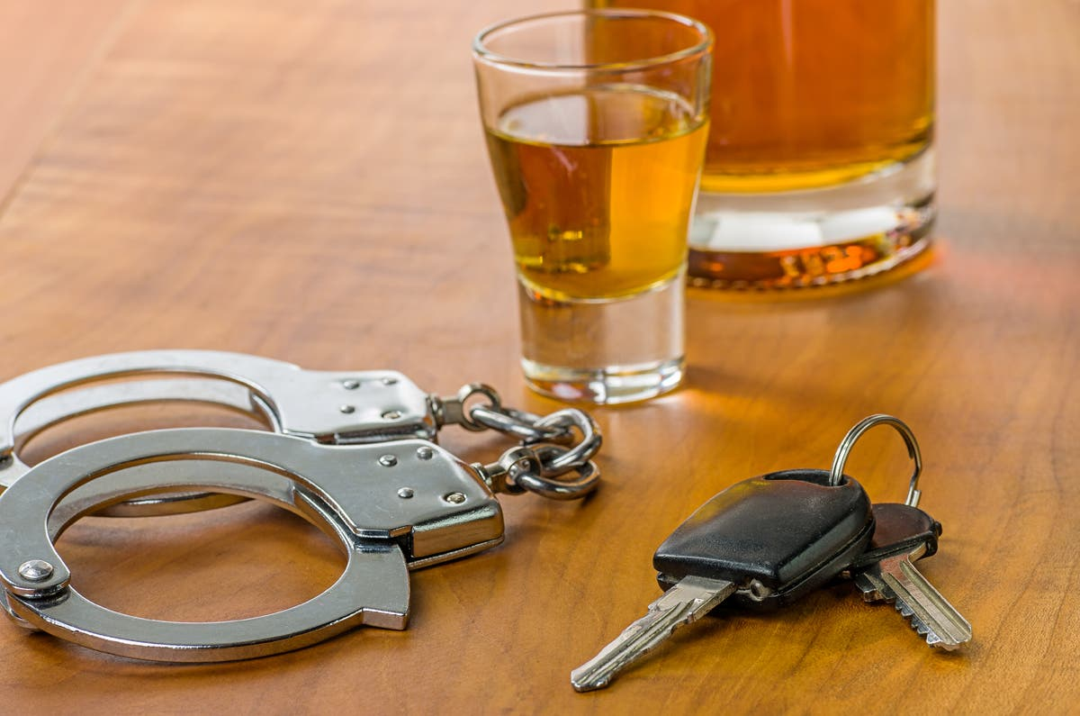 Hillsborough Local Charged With DWI After Running Out Of Gas