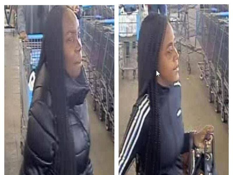 2 Robbed, Sprayed Cleaning Product In Walmart Shopper Face: Cops