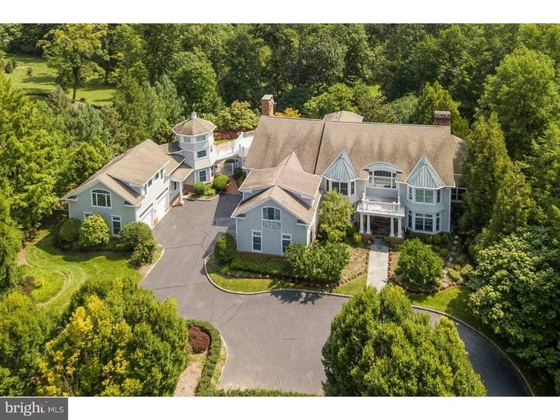 This Home Is Among The Priciest For Sale In Princeton