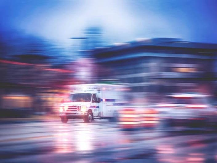 9-Year-Old Injured In Hit-And-Run In Union County