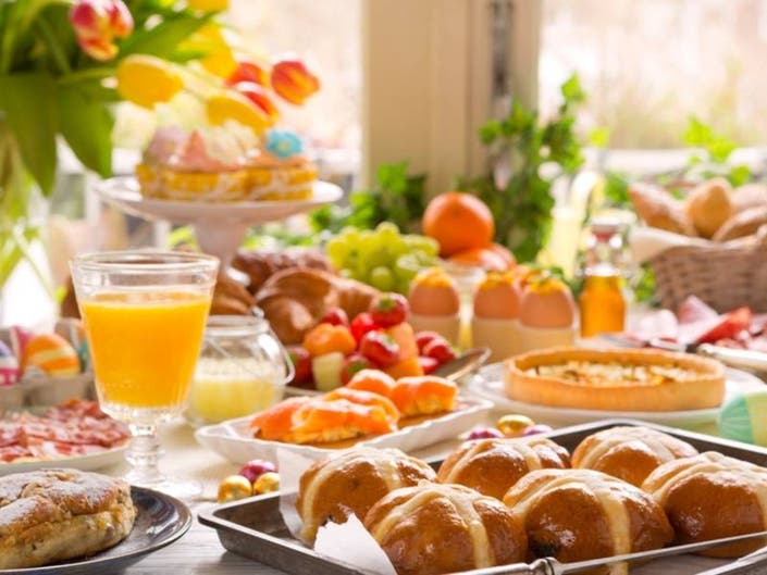 Easter 2019: Where To Have A Hopping Brunch In Princeton