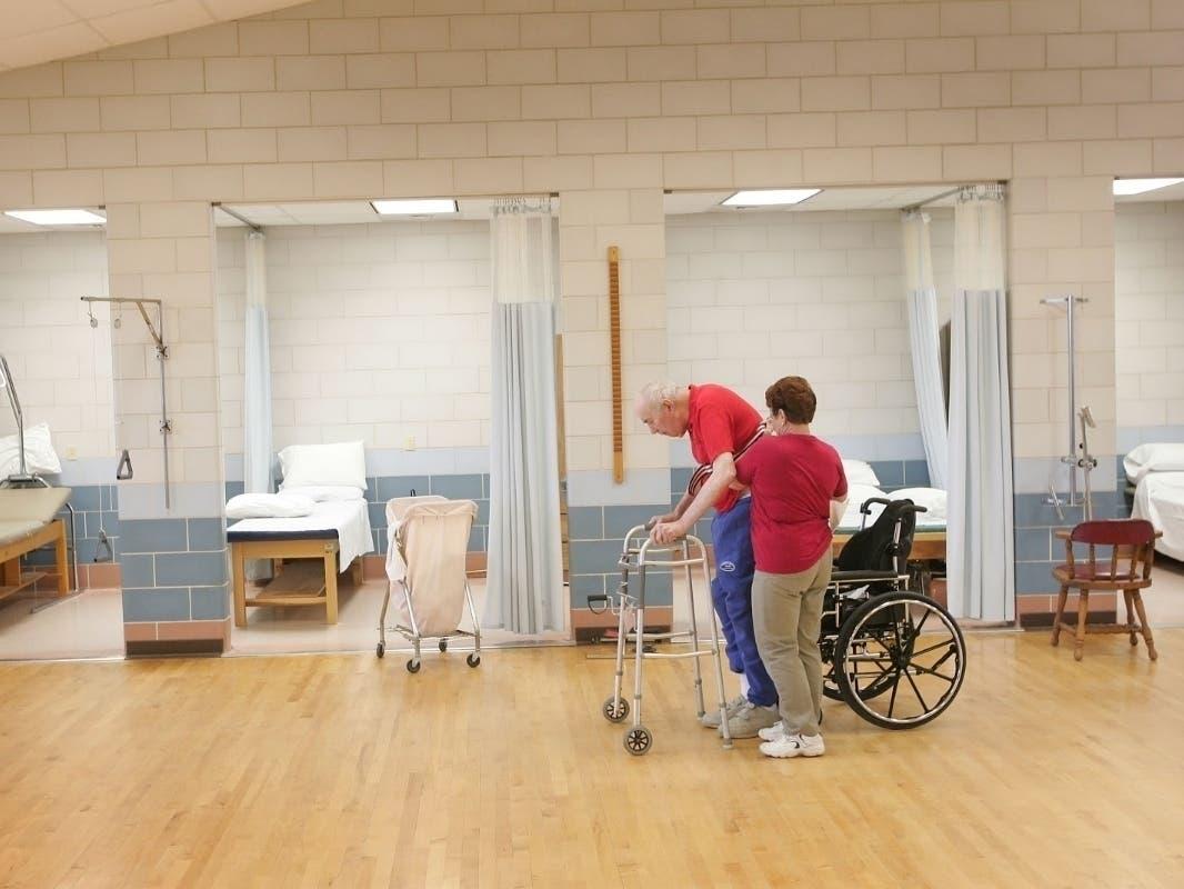 Feds Update Nursing Home Ratings: See Bridgewater's Grades