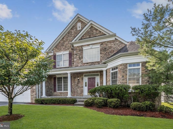 Just Listed In Princeton: $1.023M Estate
