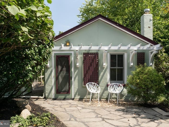 Just Listed In Princeton: $425K Cozy Cottage