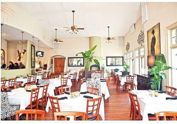 10 Restaurants For A Romantic Dinner Near Dallas Hiram