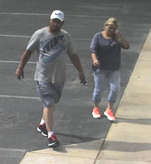 Do You Know These Forsyth County Theft Suspects? | Cumming