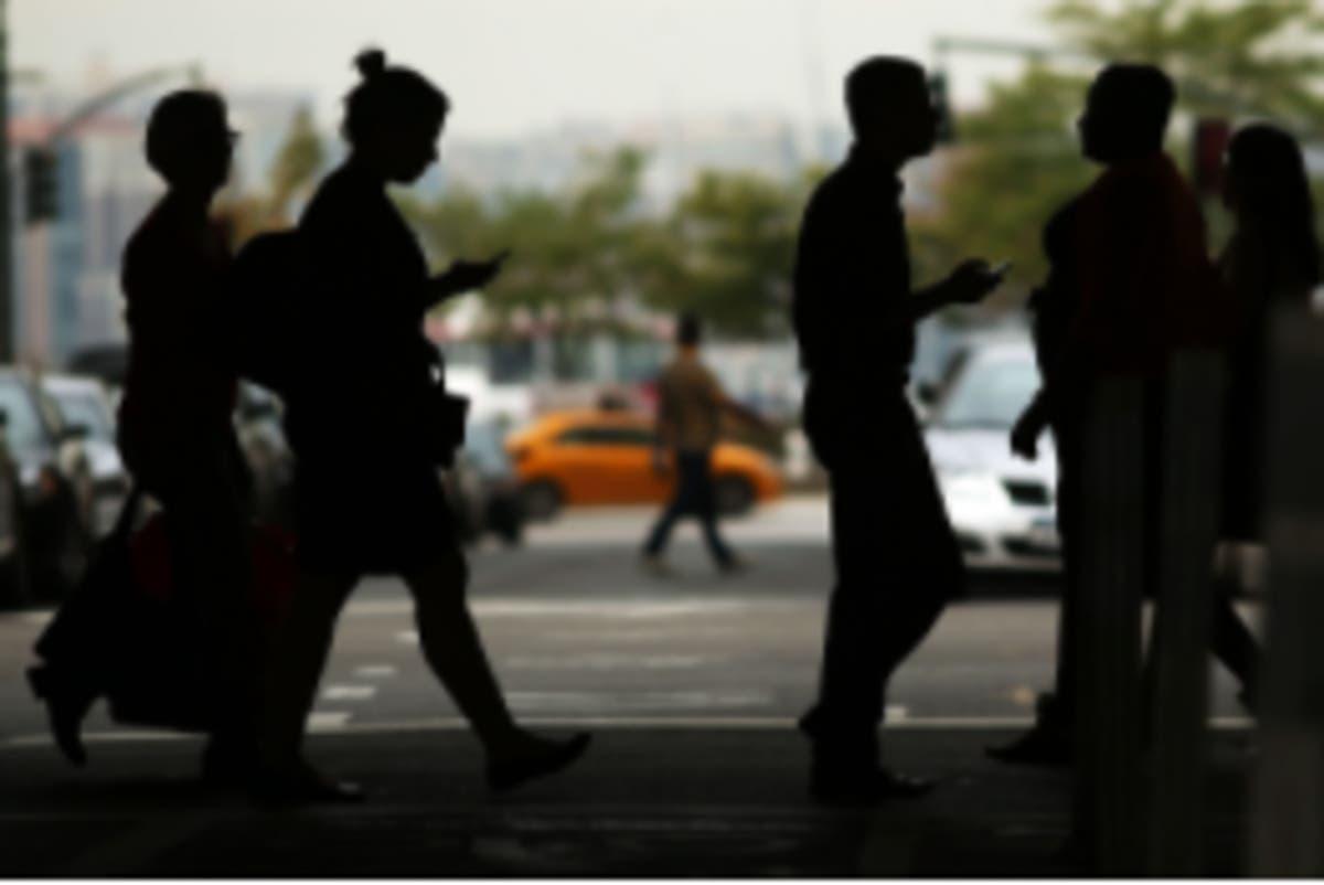 Georgia Ranked 16th Highest In U S  In Pedestrian Deaths
