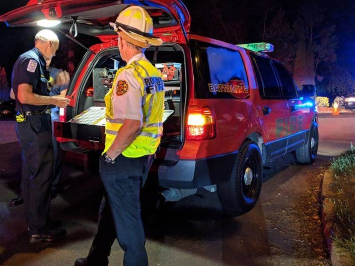 House Explosion Explained | Woman Killed On I-75: News