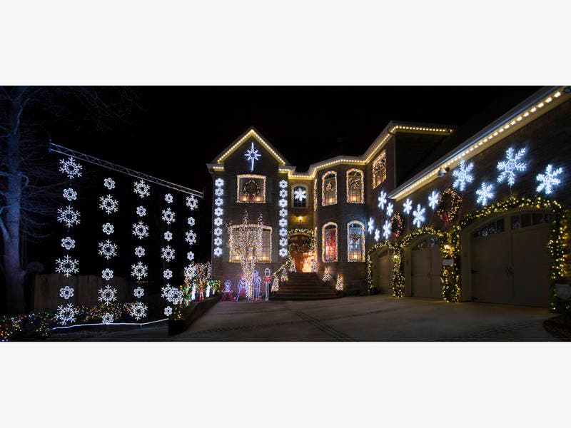 Decatur\'s \'Christmas Lights Guy\' Dies Suddenly | Decatur, GA Patch