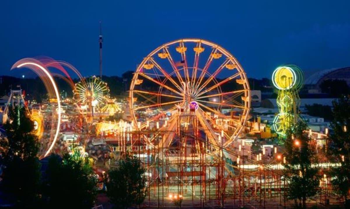 Georgia State Fair Is Nation S Best Bargain Report Atlanta Ga