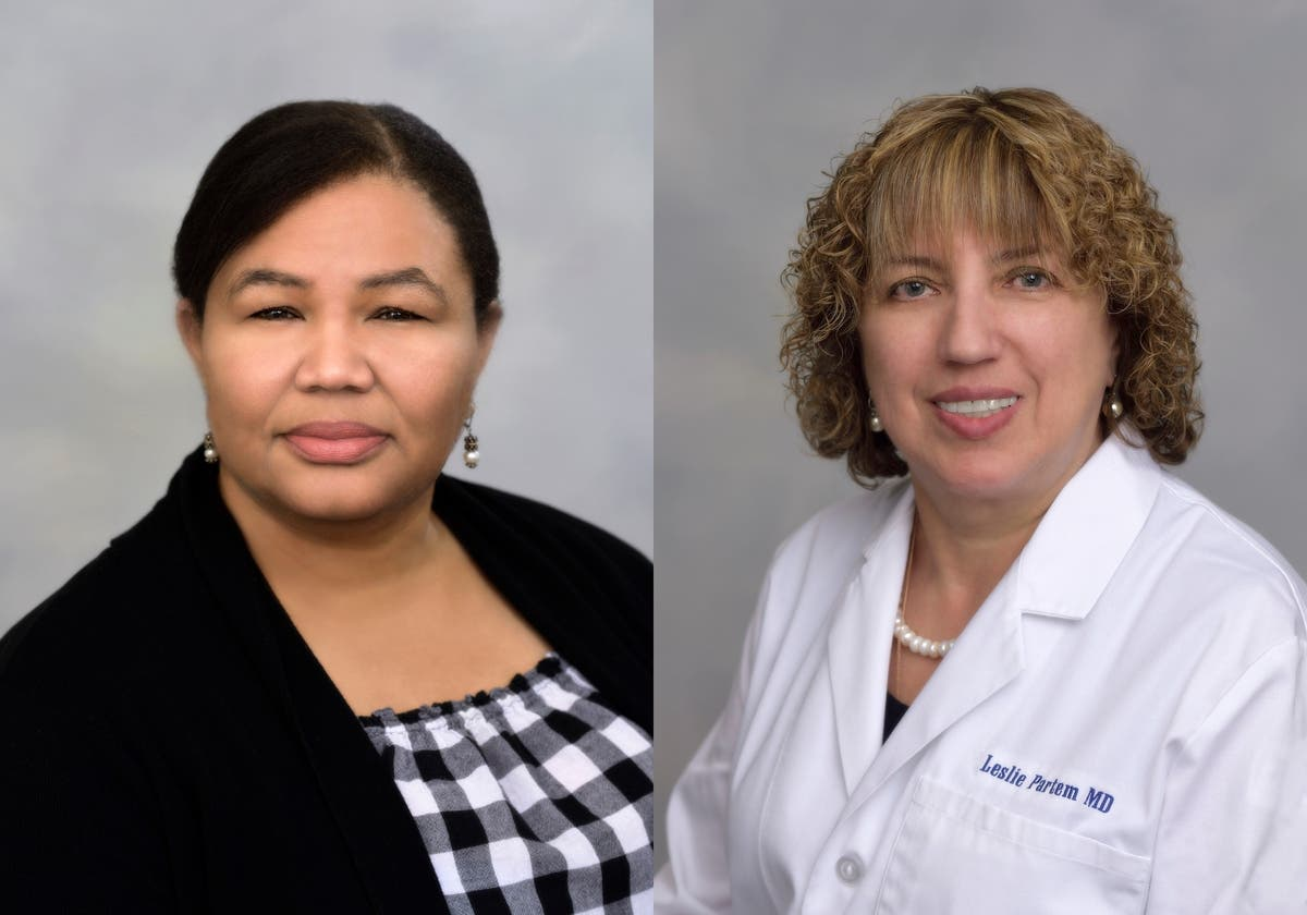 2 New Doctors Start With St  Mary Medical Center | Levittown