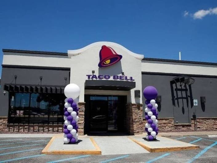 Richboro Taco Bell Holding Hiring Party, Offering Free Food