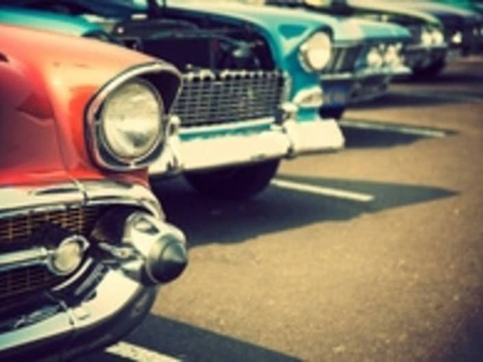 Yardley Car Festival Set For May 4