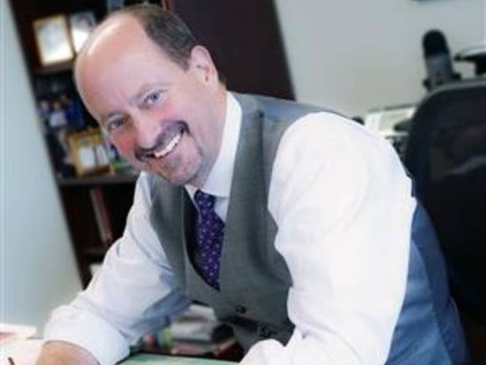 Centennial Superintendent Staying With District