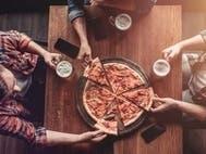 2 Restaurants Win Best Pizza In Warminster Nods