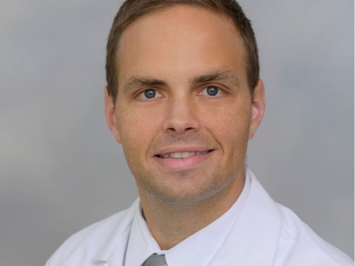 St. Mary Group Welcomes New Cardiologist