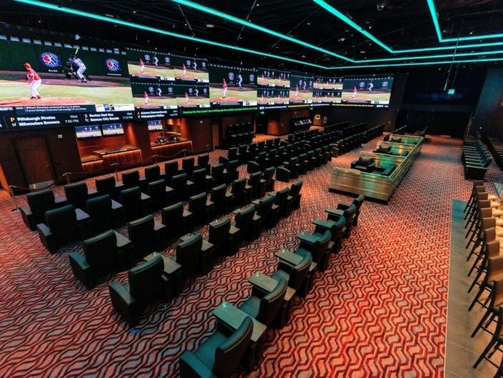 Park casino sports betting surebetting