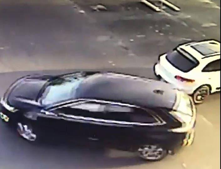 Yardley Police Seek Car Break-In Thief   Yardley, PA Patch