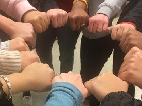 Peace Center Works To Combat Bullying In Bucks Co.