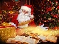 Santa-Themed Escape Room Open In Horsham
