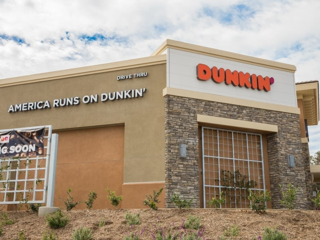 Dunkin Donuts With Drive Through Planned In Croydon Levittown Pa Patch