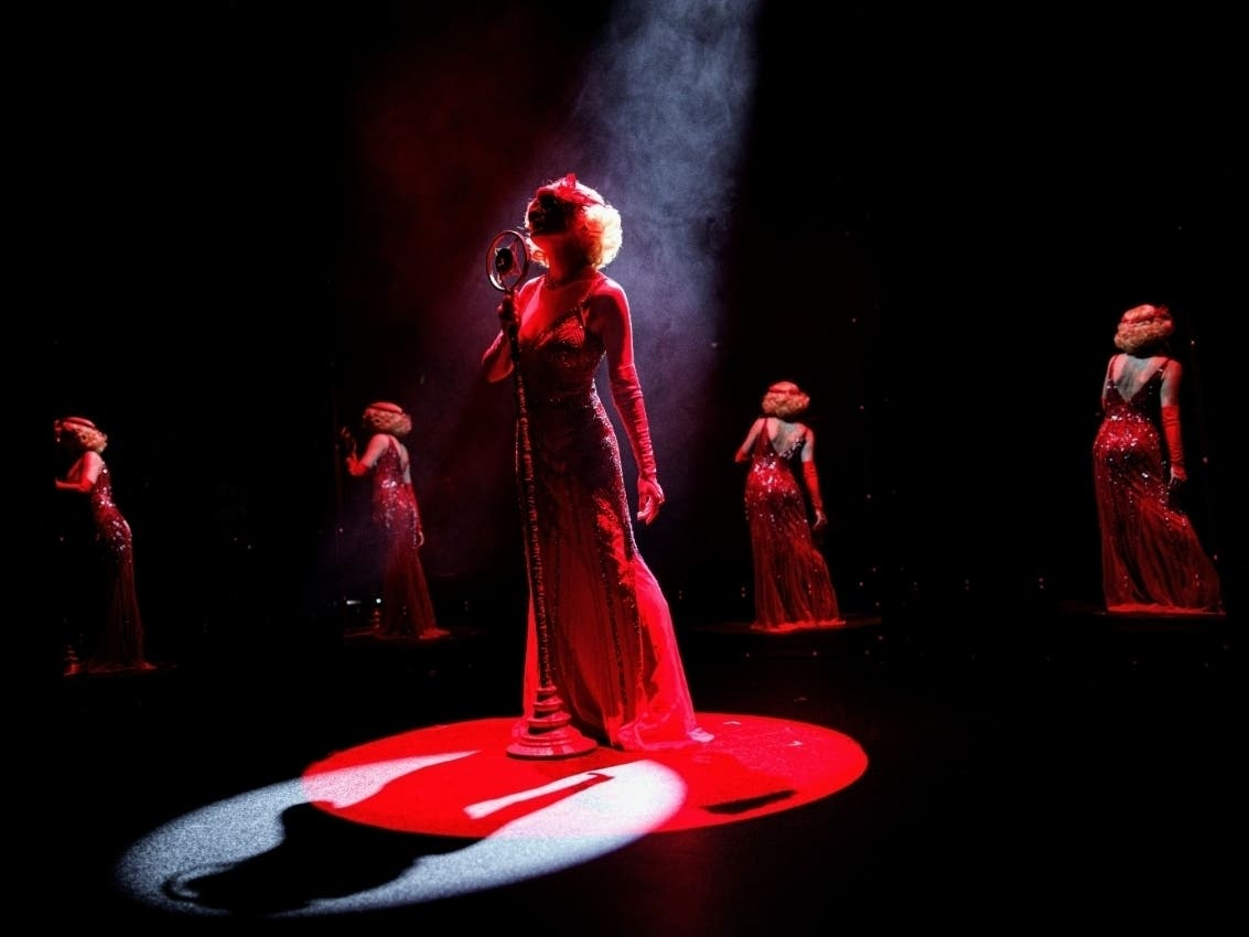 'Cabaret' To Hit The Stage At Bristol Riverside Theatre