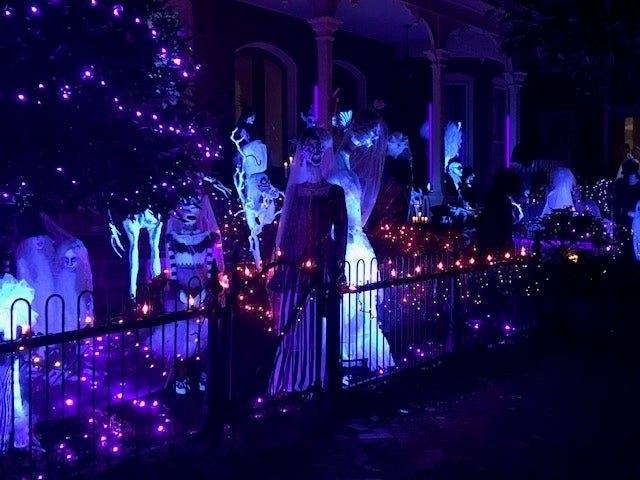 Lambertville Halloween Parade 2020 New Hope Lambertville Seasonal & Holidays | New Hope Lambertville