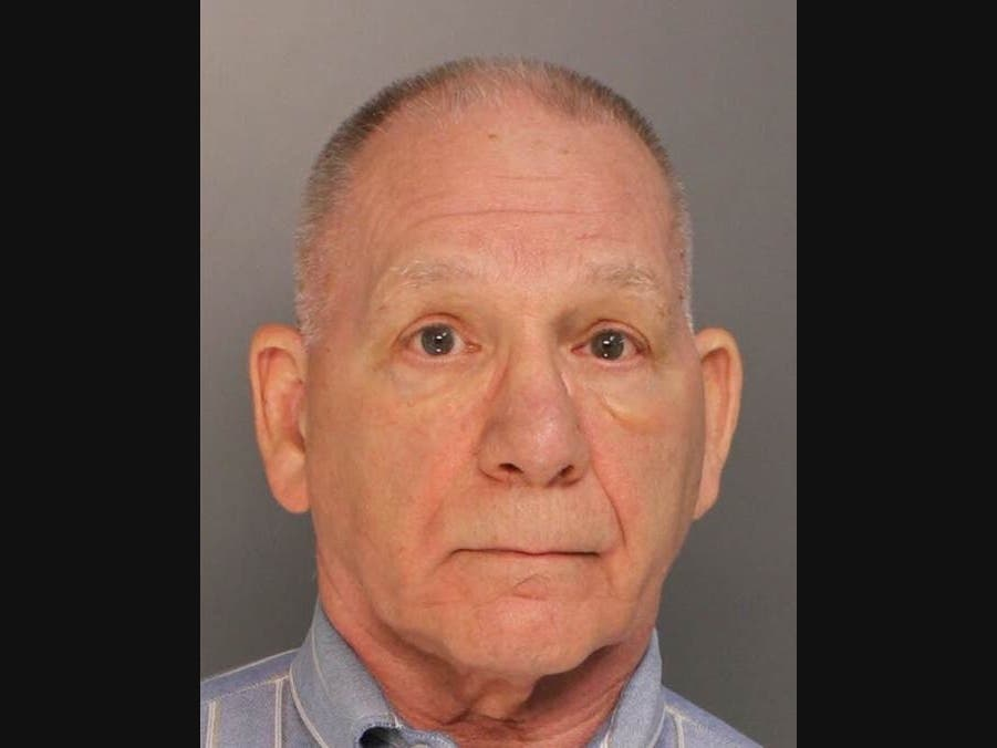 Ex-Hatboro Pastor Abused Infant, Gets 200 Years