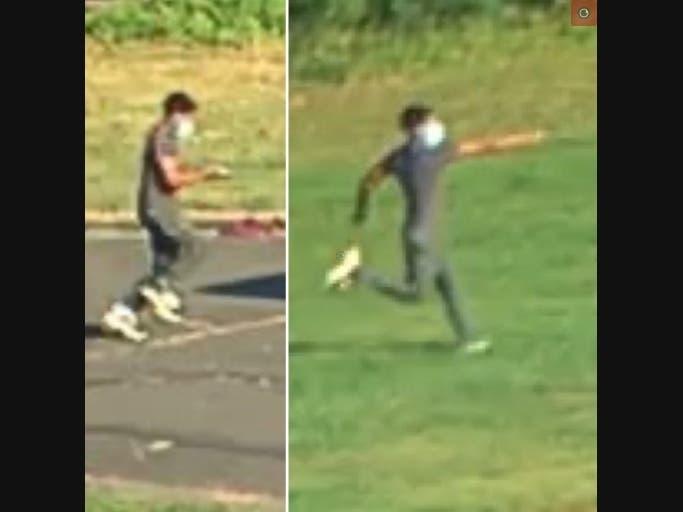 Shooter Fired Gun At Tennent High School: Police
