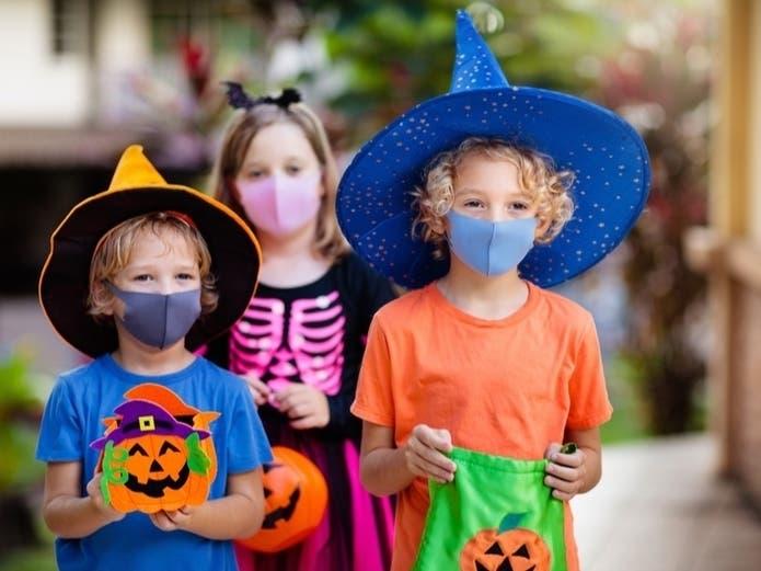 Halloween Times In Princeton, Nj 2020 Trick Or Treating OK, With Precautions: Bucks Co. Health Dept