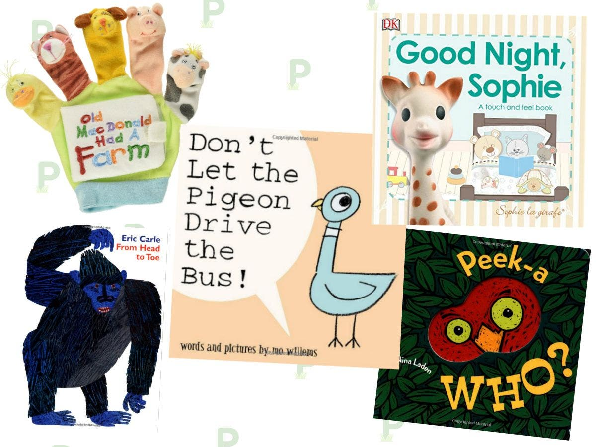 12 Best Books For Toddlers | DealTown, US Patch