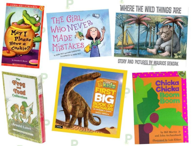 11 Best Books For 4-Year-Olds   DealTown, US Patch