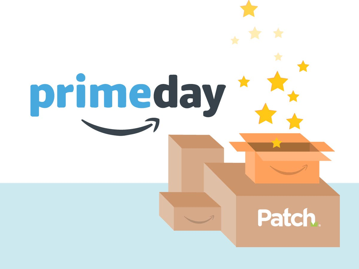 See The Best Deals From Amazon Prime Day 2017 | DealTown, US