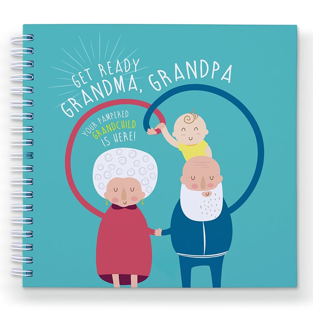 Holiday 2017: The Best Gifts For Grandparents | DealTown, US Patch