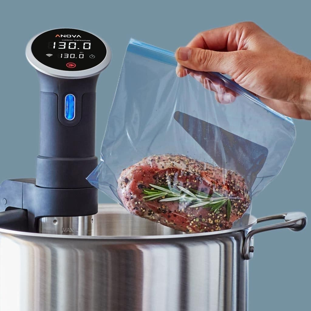 If You Can\'t Take The Heat, Let The Sous Vide Do Your Cooking ...