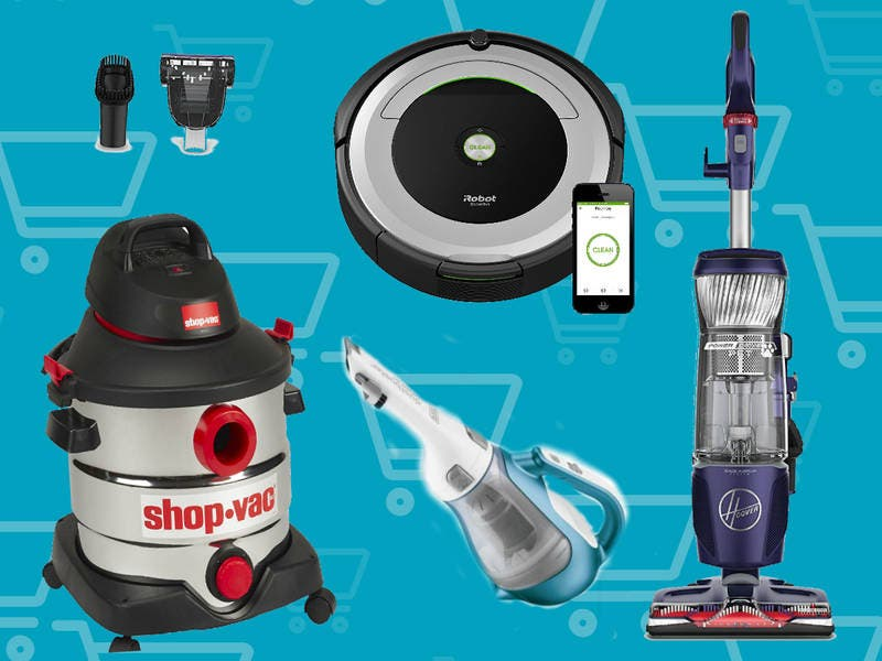 Best Amazon Cyber Monday 2018 Vacuum Cleaner Deals